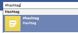 #Hashtags in den Sozialen Medien – tag it, baby!