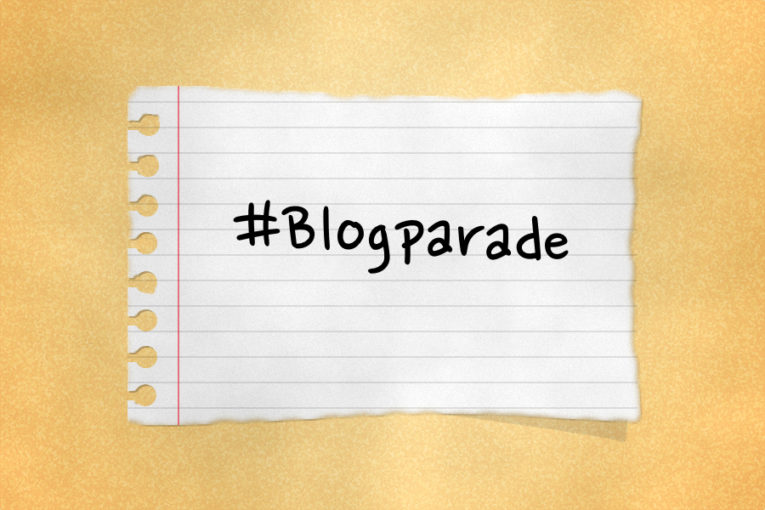 Blogparade – was'n das?