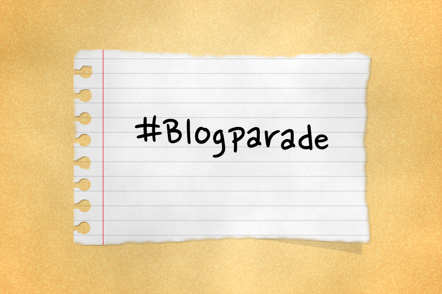 Blogparade – was'n das?