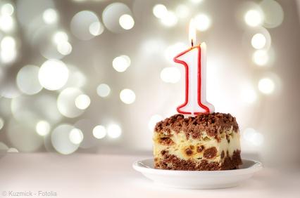 Happy Birthday blog'n'relations