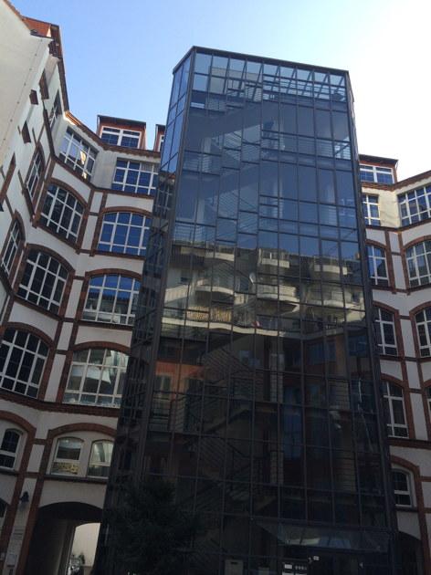 Kleines Jubiläum: Ein Jahr Press'n'Relations Berlin