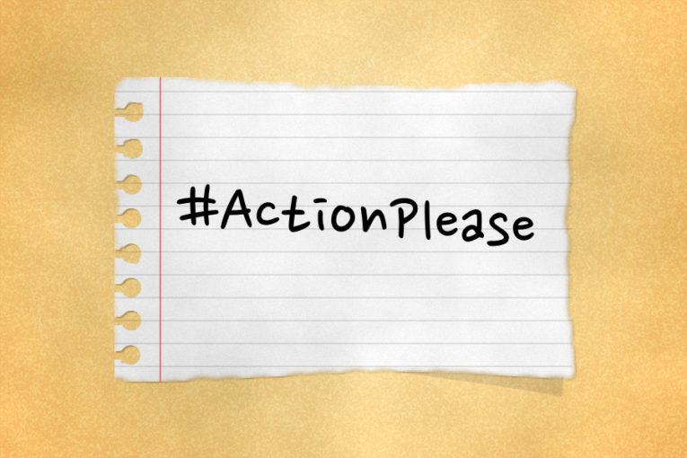 Action Please: Redaktion nicht ohne Interaktion