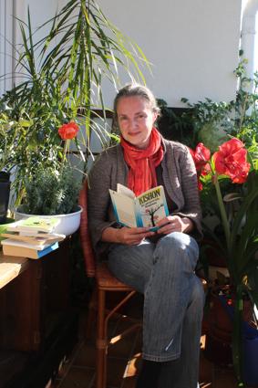 Heike Millhoff
