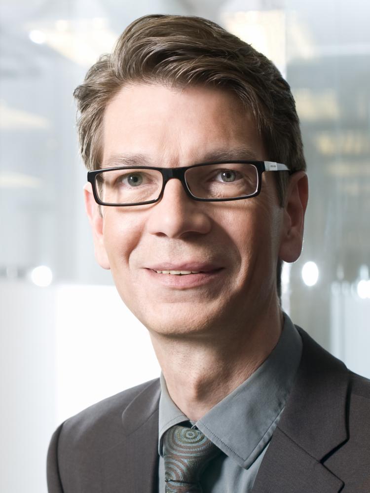 Ralf Dunker