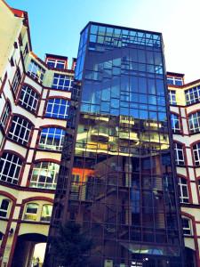 """Bericht aus … Berlin: """"Irgendwas mit Medien"""" – Medien- und IT-Hochburg"""