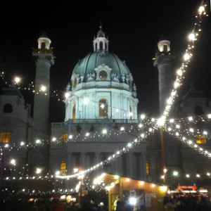 Bericht aus … Wien: Besuch von Weihnachtsmärkten – eine besinnliche Zeit?