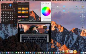 pxeldesktop