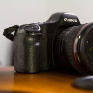 Kamera - Werkzeug für Medienschaffende