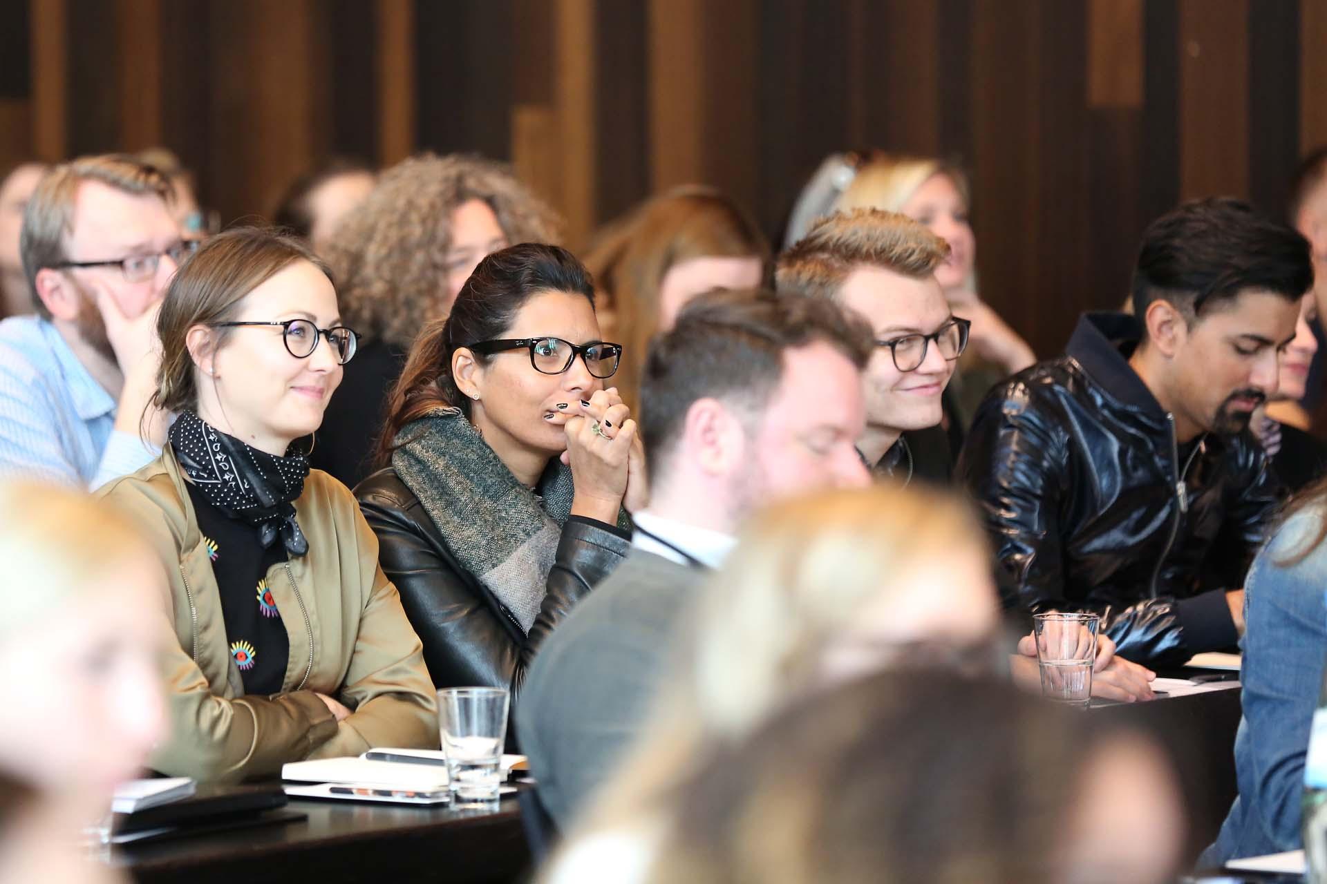 #SMConf in Hamburg: Social Media meets Content Marketing