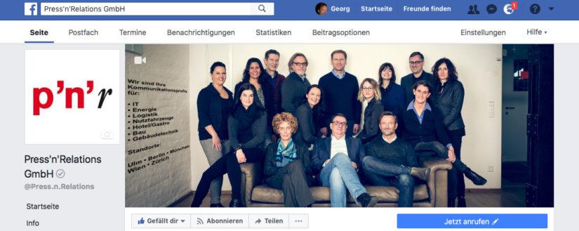 Warum PR-Berater in Social Media präsent sein müssen