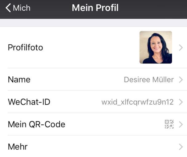 WeChat: Datenschutz made in China – Tücken der Kommunikation ins Reich der Mitte