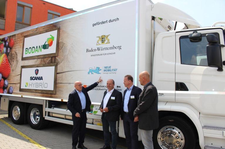 "Beyond Diesel: Das ""Forum Grüne Logistik"" bewegt!"