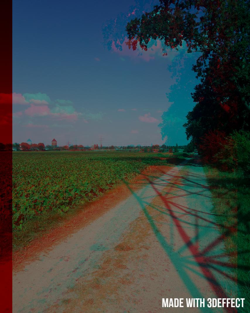 Spezielle Effekte – Video- & Bildbearbeitungsapps