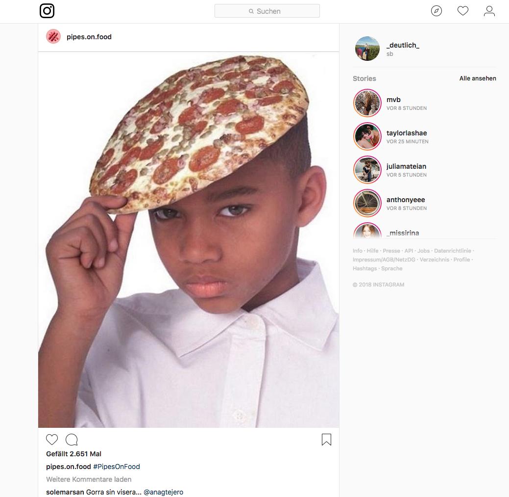 Macht Instagram in der Pressearbeit Sinn?