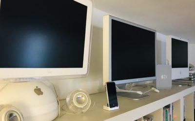 Apple vs. Microsoft oder: Herz gegen Vernunft?