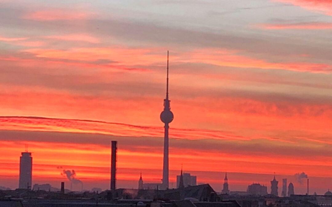 Logistik-PR im Citylogistik-Hotspot Berlin