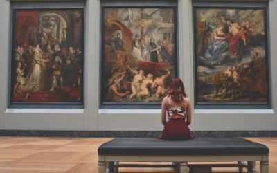 Das Museum: Ein Abgesang?