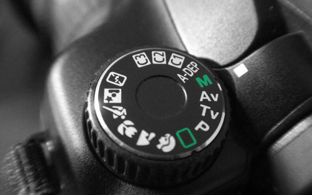 Fotografie: Verzicht auf die Vollautomatik