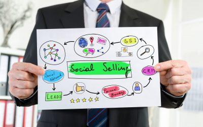 Social Selling: Wenn der Mitarbeiter zum Influencer wird