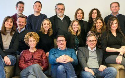 Die Jahres-Highlights 2019 des Press'n'Relations-Teams