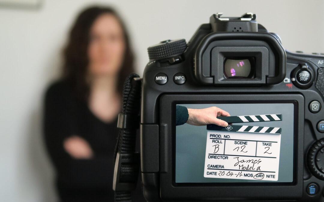 Video-PR zum Selbermachen