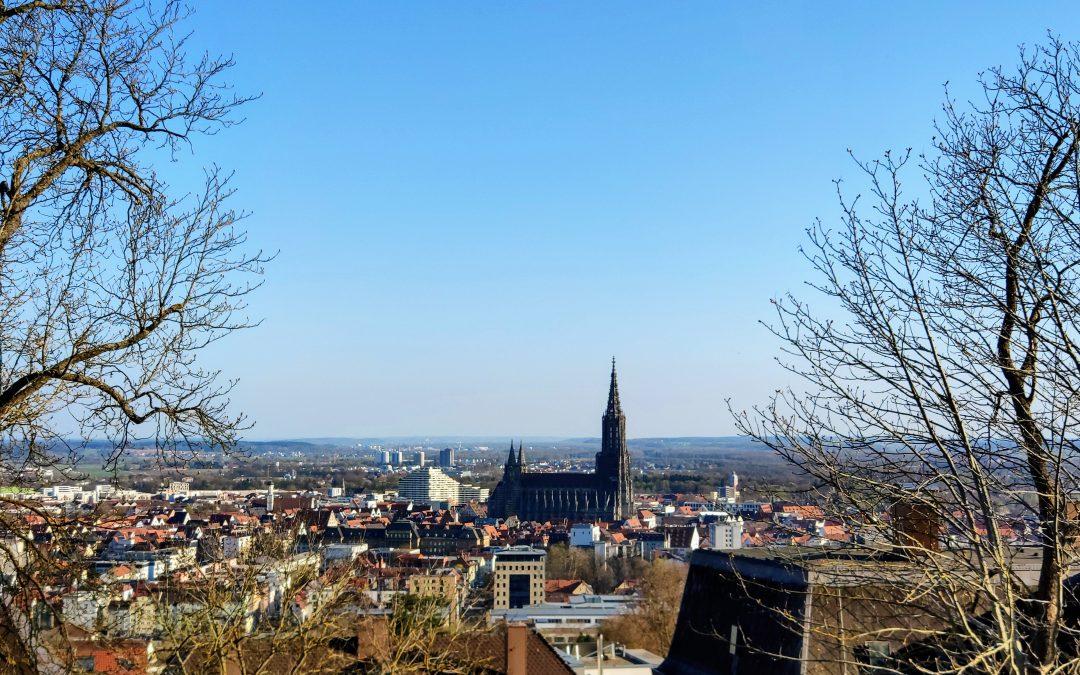 Urlaub in Ulm