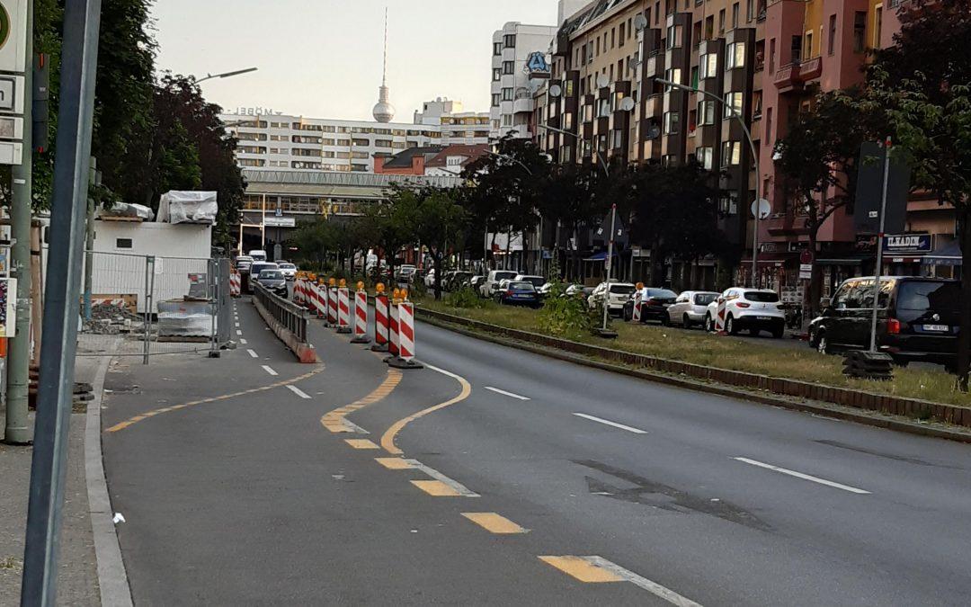 Corona als Chance für den Radverkehr