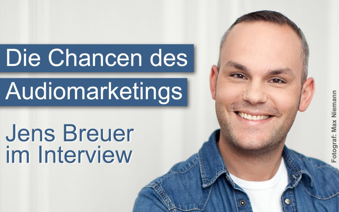 Audiomarketing in der B2C- und B2B-Kommunikation