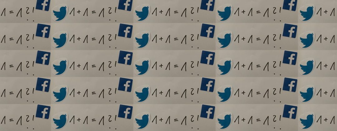 Aus zwei mach' eins: Zusammenlegen von Social-Media-Accounts