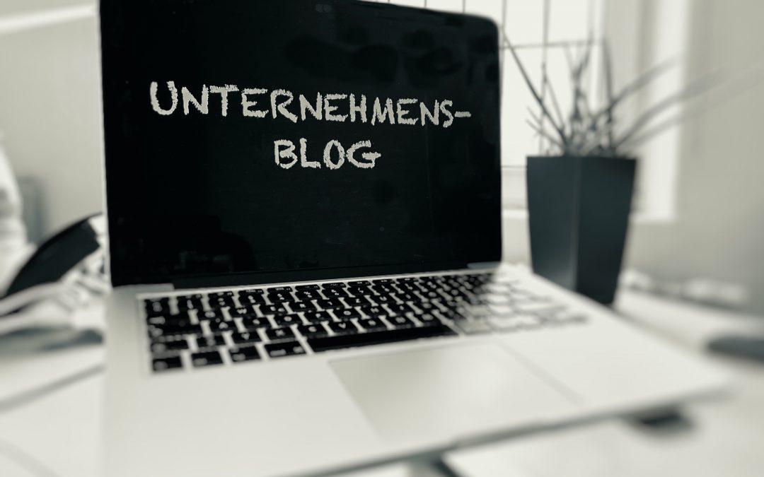 5 Tipps für mehr Traffic auf Ihrem Unternehmensblog