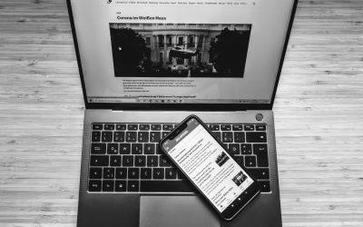Surviving News – in stürmischen Zeiten auf dem Laufenden bleiben