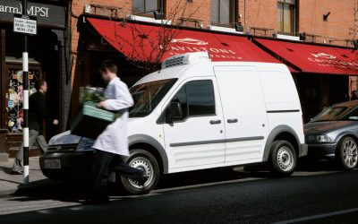 Image der Logistik in der Krise gestärkt: Effekt für Logistik-PR nutzen!