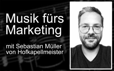 Musik im Marketing