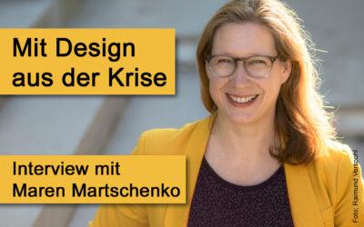 Mit Design aus der Krise