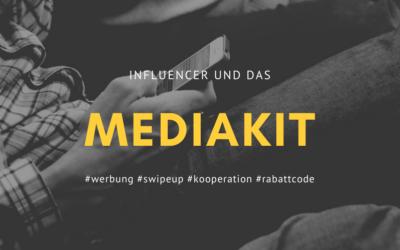 Was ist ein Media Kit und was hat das mit PR zu tun?