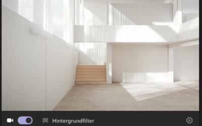 Hintergründe des Home-Office