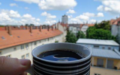 Die Entdeckung der Schwierigkeit – Kaffee als Hobby
