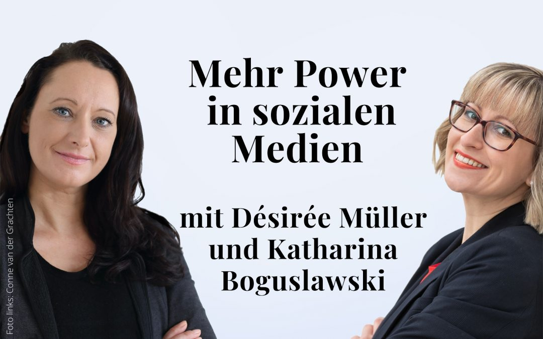 Social-Media-Marketing (Teil 2): Posts mit Power